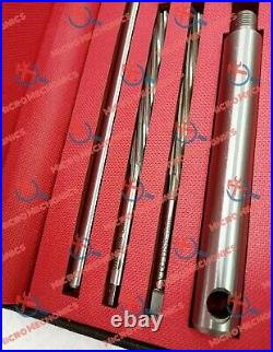 14x Valve Seat Cutter Kit Carbide Tipped With HSS Reamers India's Best Selling