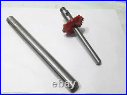 14x Valve Seat Cutter set Carbide Tipped for Vintage Cars and Bikes+ 1.1/8-45 Dg