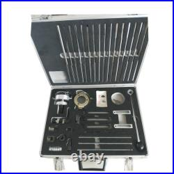 18-62mm Valve Seat Cutters Valve Seat Boring Machine -bolted fixed