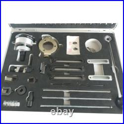 18-62mm Valve Seat Cutters Valve Seat Boring Machine (bolted fixed) MS