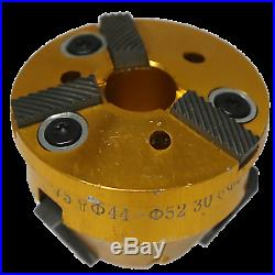 37-46mm @ 30° / 44-52mm @ 75° Valve Seat Cutter for #6257 T&E Tools 6257-C4