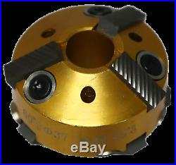 37-46mm @ 45° & 60° Valve Seat Cutter for #6257 and #6258 T&E Tools 6257-C3