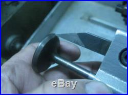 3 angle valve seat cutter blades #1 for Neway / 5 pack, cut 3 angles in one pass