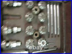 Black & Decker Valve Seat Cutter Set Guides Cutters Hand Operated