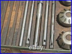 Black and decker valve seat cutter