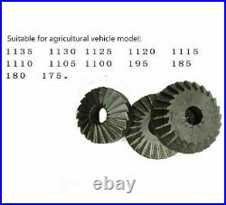 Carbon Steel Valve Seat Cutter Valve Seat Reamer for 175-1135 Agricultural Car