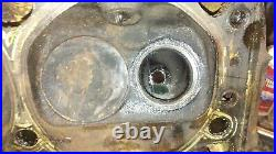 Chevy, Mopar, Chrysler, Ford, Hemi 3 Angle Cut Valve Seat Cutter Kit Carbide Tipped