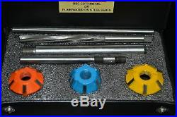 Classic MINI Staged 3-4 Valve Seat Cutter Kit Carbide Tipped India's Best