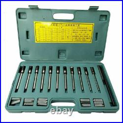 Dia. 22-63mm Valve Seat Single Plane Cutting Tools Universal Boring Cutter with Box