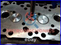 Economical Valve Seat Restoration Cutter Tool Kit Carbide Tipped 25 Mills + 8 @