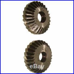 Good Quality Engine Valve Seat Cutter Set 12 Pcs Cutter High Grade Carbon Steel