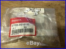 Honda Ehaust Valve Seat Cutter Tool Kart Engine 07780-0010100