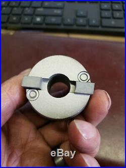 IDL Tooling Valve Seat pocket cutter 1- 13/16 5/8 Arbor Adjustable