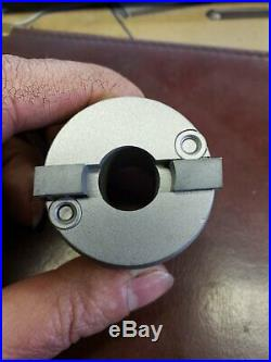 IDL Tooling Valve Seat pocket cutter 1-7/8 5/8 Arbor Adjustable