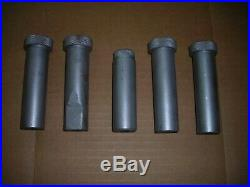 KWIK WAY MODEL M VALVE SEAT & GUIDE PORTABLE CUTTER for CYLINDER HEADS & BLOCKS