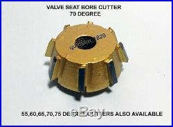 Kohler K Series 8-16 HP Valve Seat Cutter Kit Carbide Tipped