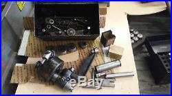 Kwik-Way Model-M Portable Valve Seat Cutter Removal Installl M-049