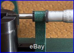 Kwik Way Seat & Guide Premium Adjustable Valve Counterbore Cutter System, USA