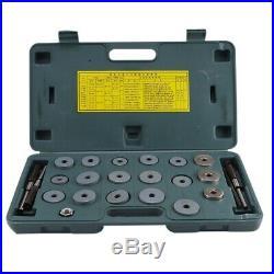 Large Car Reamer Carbide Valve Seat Reamer Cutters Kit Valve Reamer Valve R D6P9