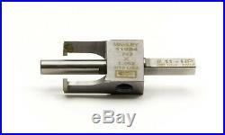 Manley 41824 Valve Spring Seat Steel Cutter Engine Parts 11/32x1.250x0.750
