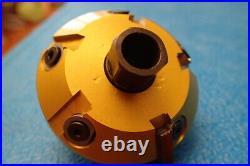 NEWAY 652 Valve Seat Cutter 31 X 46 2 Dia. (50.8mm) cu652