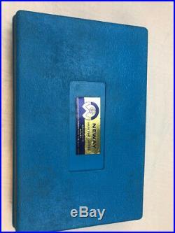 NEWAY 7 Piece Valve Seat Cutter Set 111 113 203 205 208 642 645 Engine Head Tool