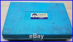 NEWAY (7) Valve Seat Cutter Set 111 113 205 230 234 237 645 Narrowing Pilots