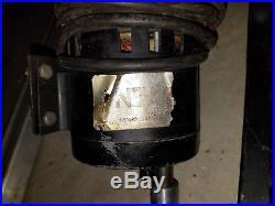 NEWAY Valve Seat Cutter Power Head & Track