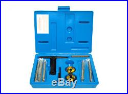 New 1741 Rotary Neway Valve Seat Cutter Kit Free US Shipping