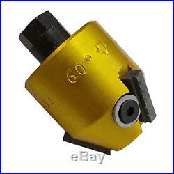 Neway 111 Valve Seat Cutter 25.4mm 60 deg Multivalve