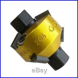 Neway 204 Valve Seat Cutter 1-1/4 (31.8mm) 15x46 deg