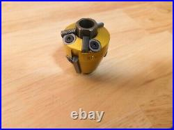 Neway 212 Carbide Valve Seat Cutter 31.8MM 15X75 deg cu212 15° 75° pilot. 375