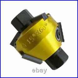 Neway 273 Valve Seat Cutter 1-1/4 (31.8mm) 15 x 60 deg
