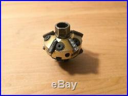 Neway 622 Valve Seat Cutter 1-1/2 (38mm) 31x46 deg cu622 pilot size. 375