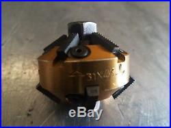 Neway 632 Valve Seat Cutter 41.3mm 31x46 degree