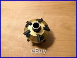 Neway 642 Valve Seat Cutter 1.75 (44.5mm) 31x46 deg CU-642