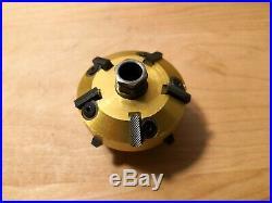 Neway 652 Valve Seat Cutter 2 (50.8mm) 31x46 deg cu652