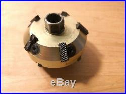 Neway 652 Valve Seat Cutter 2 (50.8mm) 31x46 deg cu652 pilot size. 375