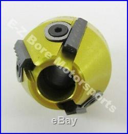 Neway CU114 Valve Seat Cutter 60° 1.250 (31.8 mm) Fits. 297 Pilot