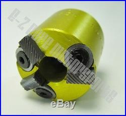 Neway CU123 Valve Seat Cutter 31° 1.00 (25.4 mm) Fits. 297 Pilot