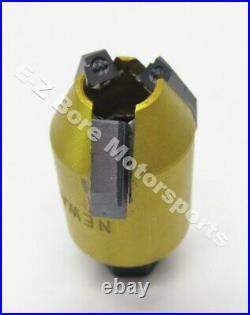 Neway CU133 Valve Seat Mini Cutter 60°. 874 (22.2 mm) Fits. 297 Pilot