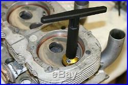 Neway CU268 Valve Seat Cutter 45° 1-1/8 (28.6 mm) Fits. 375 Pilot