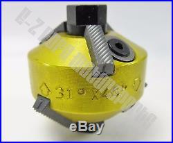 Neway CU 102 100-series 31 & 46 Degree Valve Seat Cutter 1-5/16 diameter