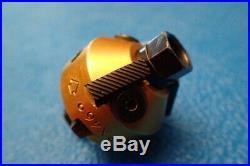 Neway CU-103 Valve Seat Cutter 31 x 46° 28.6mm Excellent