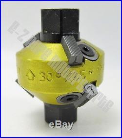 Neway CU 232 200-series 30 & 45 Degree Valve Seat Cutter 1-3/8 (35mm) diameter