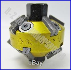 Neway CU 626 30 & 45 Degree Valve Seat Cutter 1-1/2 (38mm) diameter
