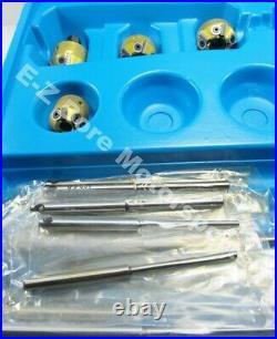 Neway KM2650 Valve Seat Cutter Basic Motorcycle Kit