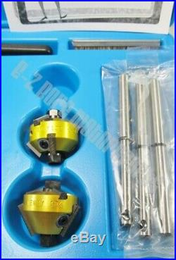 Neway LG2010 Valve Seat Cutter Kit Small Engine Stens 750-289 Rotary 1741