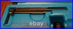 Neway LG3010, Valve Seat Cutter Kit, Power Equipment 3-angle OHV New
