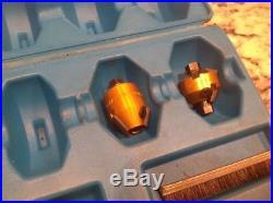 Neway LG-3010 Valve Seat Cutter Kit B&S 19547 Service Older & Existing Engines